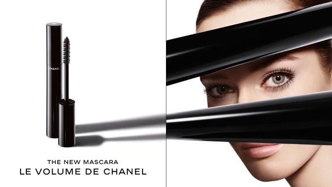 Chanel Le Volume