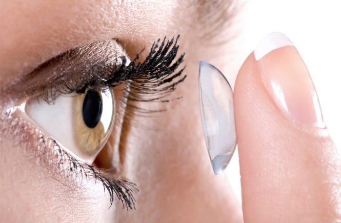 Tusz dla alergików i osób noszących soczewki